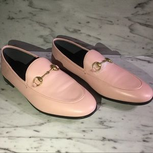 Gucci Shoes - Gucci Leather Loafers